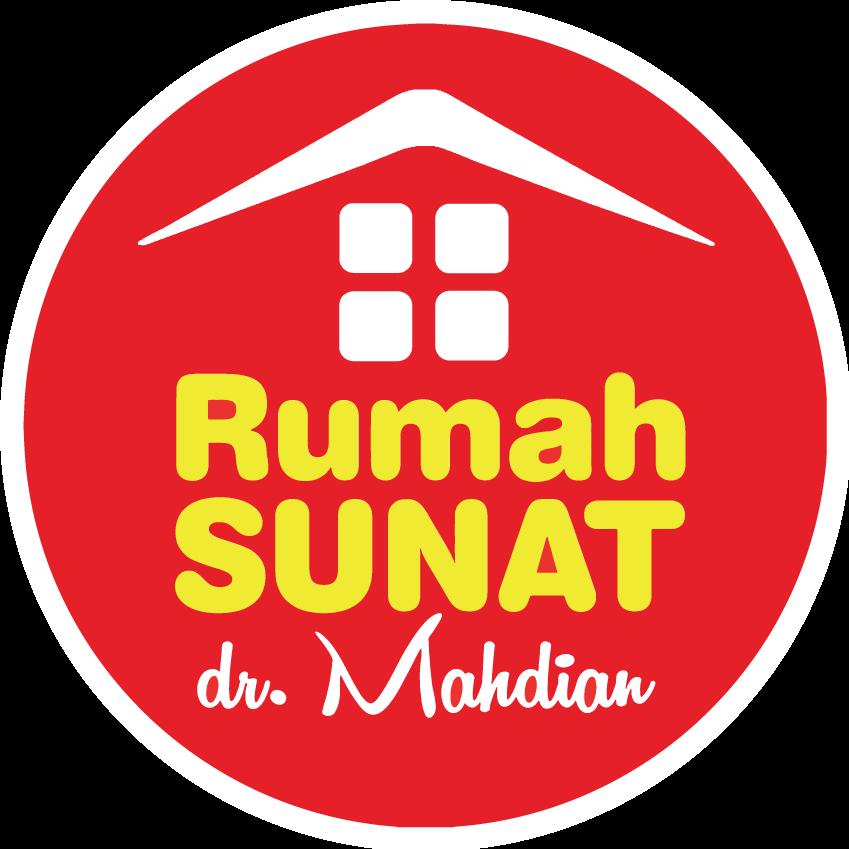 Logo Rumah Sunat Dokter Mahdian